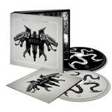 Within Temptation hydra [double Cd   Media Book 100 Page Bo